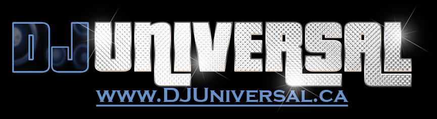 DJ Universal Entertainment